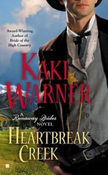 Heartbreak Creek av Kaki Warner (Heftet)