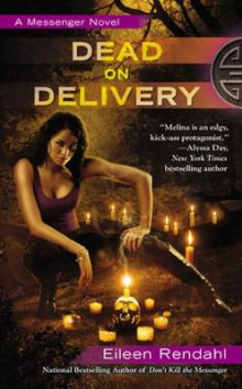 Dead on Delivery av Eileen Rendahl (Heftet)