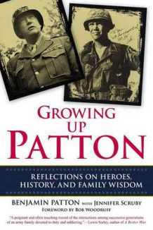 Growing Up Patton av Benjamin Patton og Jennifer Scruby (Heftet)