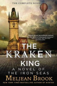 The Kraken King av Meljean Brook (Heftet)