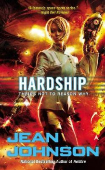 Hardship av Jean Johnson (Heftet)