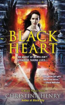 Black Heart av Christina Henry (Heftet)