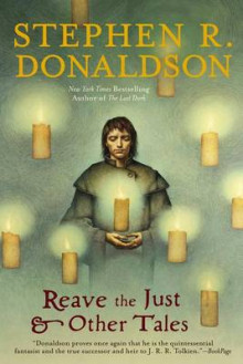 Reave the Just & Other Tales av Stephen R Donaldson (Heftet)