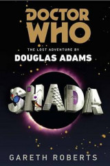 Omslag - Doctor Who: Shada