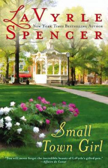 Small Town Girl av LaVyrle Spencer (Heftet)