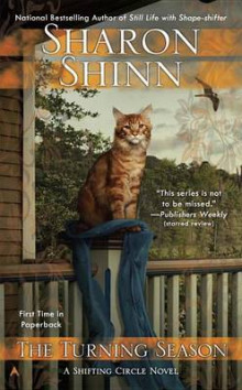 The Turning Season av Sharon Shinn (Heftet)