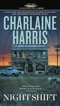 Night Shift av Charlaine Harris (Heftet)