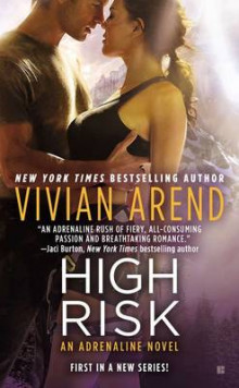 High Risk av Vivian Arend (Heftet)
