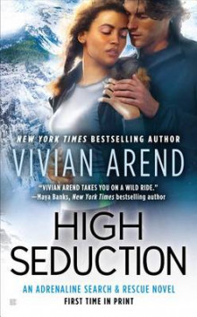 High Seduction av Vivian Arend (Heftet)