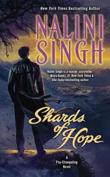 Shards of Hope av Nalini Singh (Heftet)