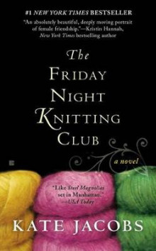 The Friday Night Knitting Club av Kate Jacobs (Heftet)