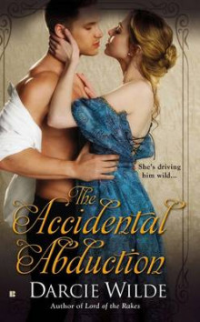 The Accidental Abduction av Darcie Wilde (Heftet)
