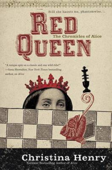 Red Queen av Christina Henry (Heftet)