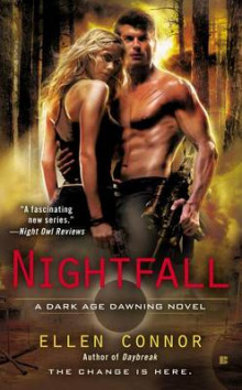 Nightfall av Ellen Connor (Heftet)