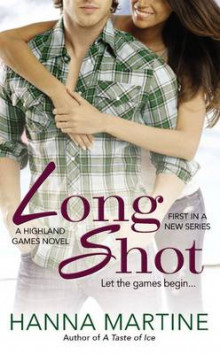 Long Shot av Hanna Martine (Heftet)