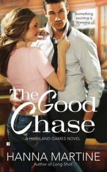 The Good Chase av Hanna Martine (Heftet)