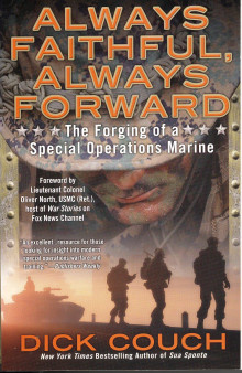 Always Faithful, Always Forward av Captain (Retd.) Dick Couch (Heftet)