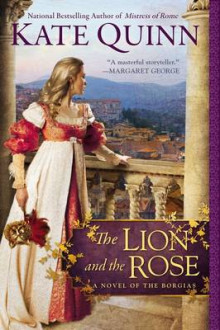 The Lion and the Rose av Kate Quinn (Heftet)