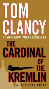 The Cardinal of the Kremlin av Tom Clancy (Heftet)