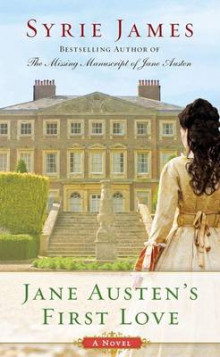Jane Austen's First Love av Syrie James (Heftet)