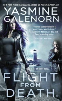 Flight from Death av Yasmine Galenorn (Heftet)
