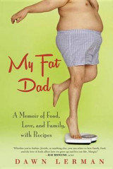 Omslag - My Fat Dad