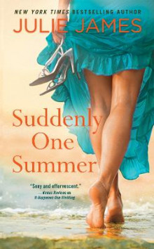 Suddenly One Summer av Julie James (Heftet)