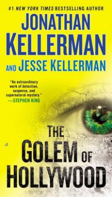 The Golem of Hollywood av Jonathan Kellerman og Jesse Kellerman (Heftet)