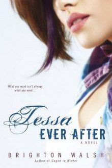 Tessa Ever After av Brighton Walsh (Heftet)