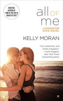All of Me av Kelly Moran (Heftet)