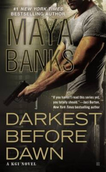Darkest Before Dawn av Maya Banks (Heftet)