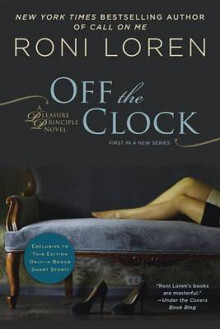 Off the Clock av Roni Loren (Heftet)