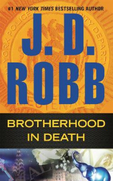 Brotherhood in Death av J D Robb (Heftet)