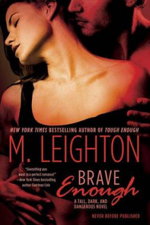Brave Enough av M Leighton (Heftet)