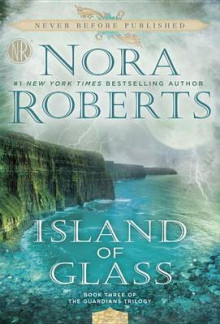 Island of Glass av Nora Roberts (Heftet)