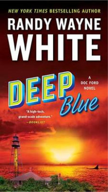 Deep Blue av Randy Wayne White (Heftet)