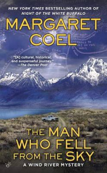 The Man Who Fell from the Sky av Margaret Coel (Heftet)