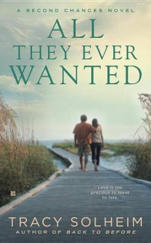 All They Ever Wanted av Tracy Solheim (Heftet)
