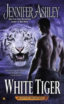 White Tiger av Jennifer Ashley (Heftet)