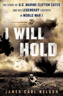 I Will Hold av James Carl Nelson (Innbundet)