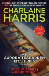 Omslag - The Aurora Teagarden Mysteries: Volume One