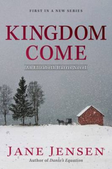 Kingdom Come av Jane Jensen (Heftet)