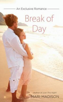 Break of Day av Mari Madison (Heftet)