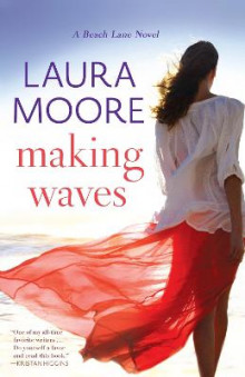 Making Waves av Laura Moore (Heftet)