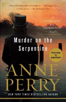 Murder on the Serpentine av Anne Perry (Heftet)