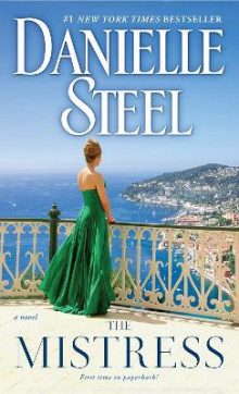 The Mistress av Danielle Steel (Heftet)