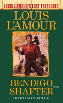 Bendigo Shafter (Louis L'amour's Lost Treasures) av Louis L'Amour (Heftet)