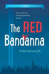 Omslag - The Red Bandanna (Young Readers Adaptation)