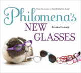Omslag - Philomena's New Glasses