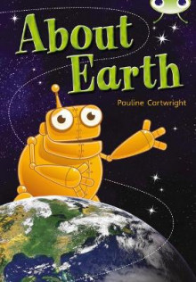 About Earth (Lime B) NF av Pauline Cartwright (Heftet)